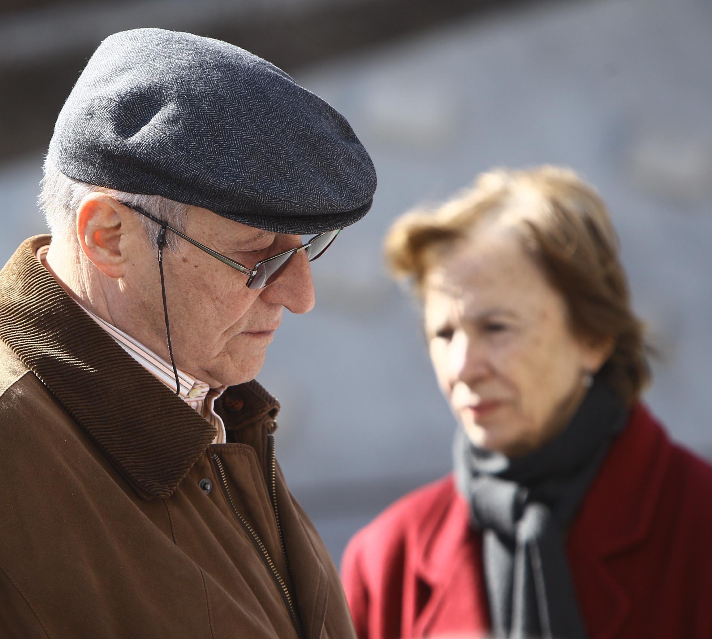 Las mujeres perciben un 40% menos de pensión de jubilación que los hombres