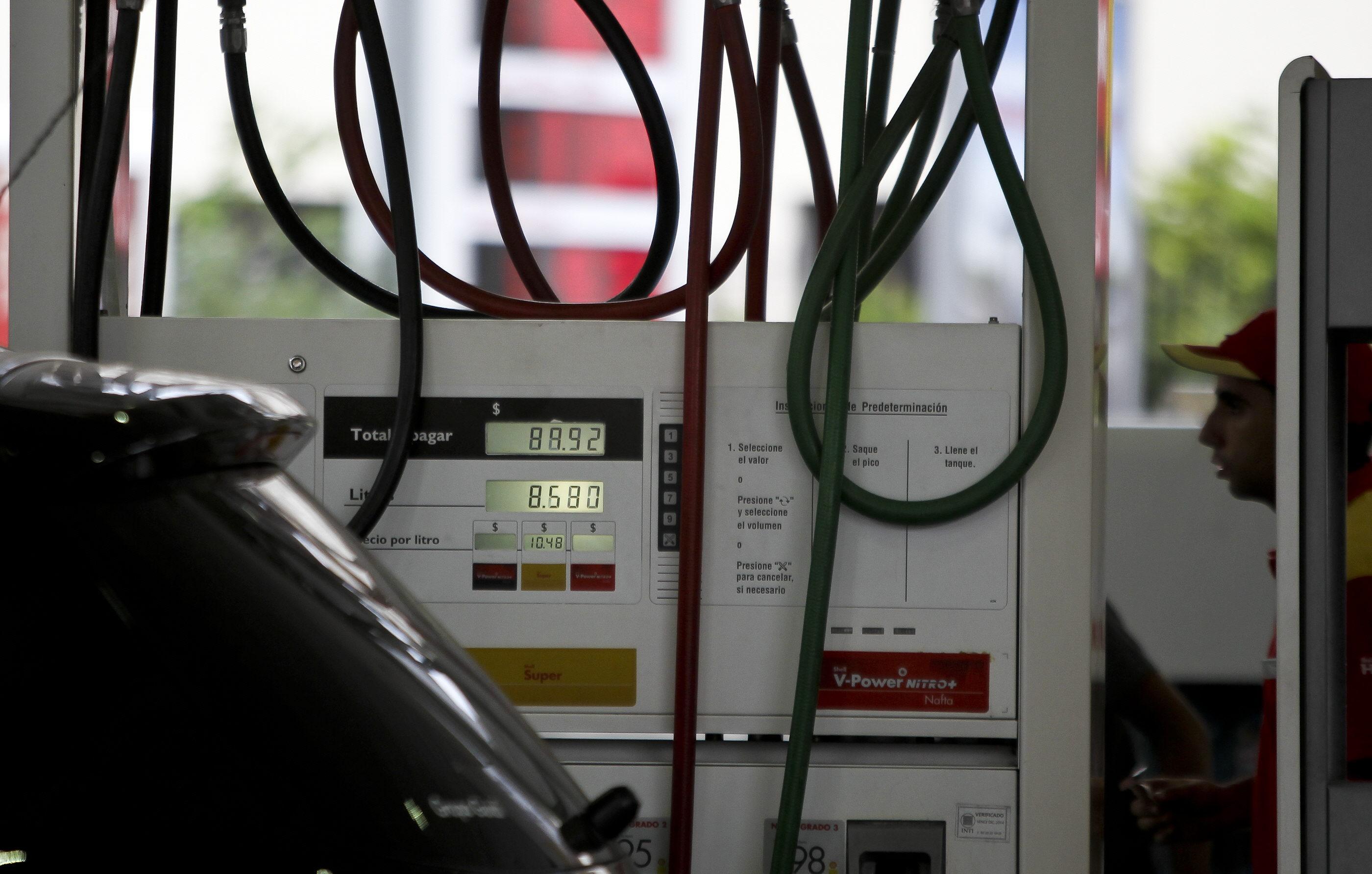 El precio del barril de la OPEP sube 1 dólar y se sitúa en 103,16 dólares