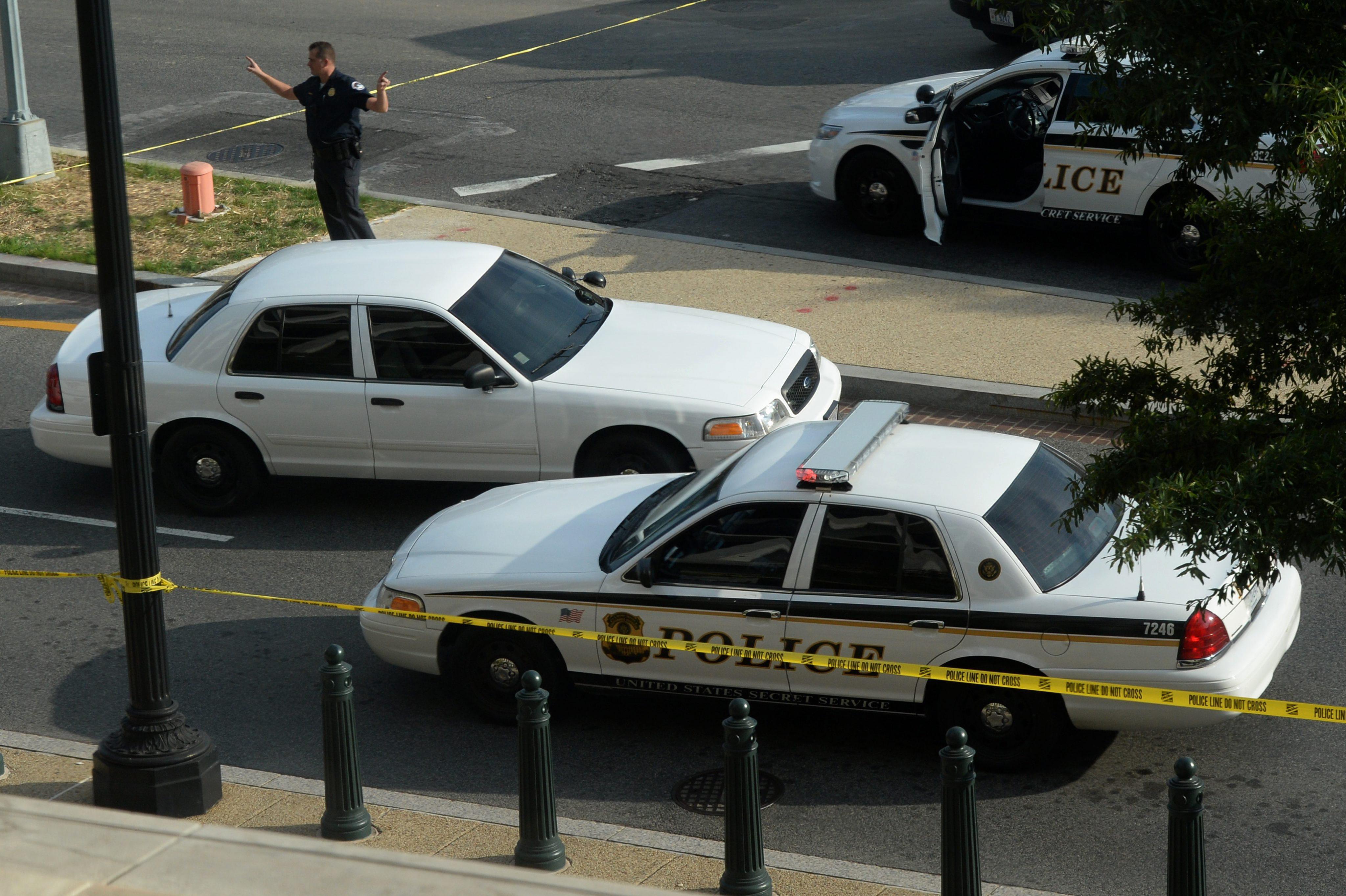 Una veintena de heridos en un ataque en una escuela secundaria de EE.UU.