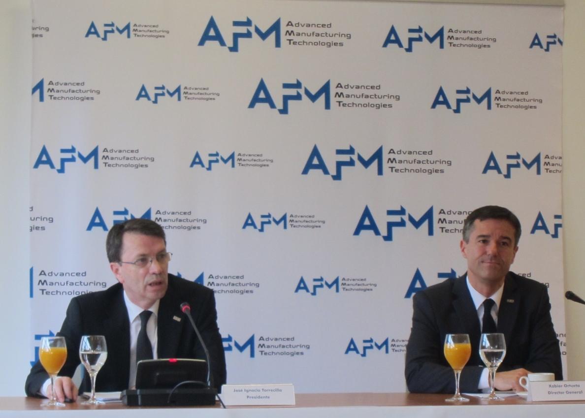 AFM cierra 2013 con un aumento de la facturación del 6,36%, aunque prevé que la de este año podría caer entre 5 y 10%