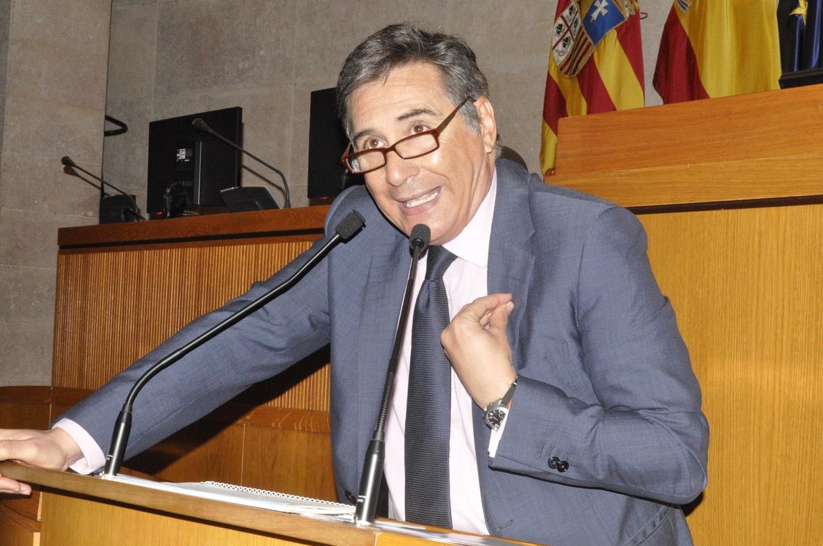 Aragón da de alta 1.677 personas en 2013 en el sistema de dependencia y 537 en lo que va de año