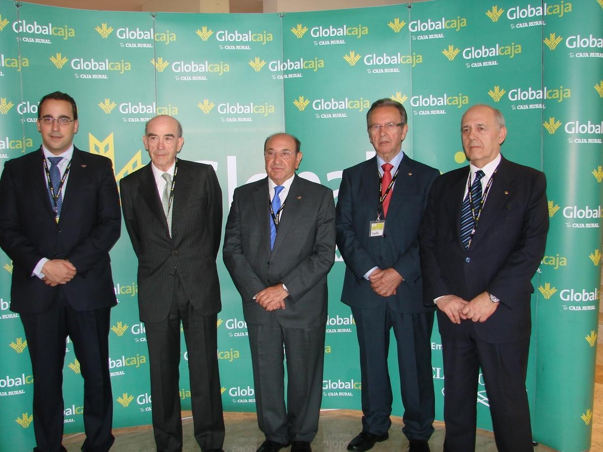La Asamblea General de Globalcaja aprueba por unanimidad las cuentas y la gestión del ejercicio 2013