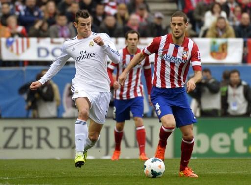 En el Real Madrid se piden al Atleti para las semifinales de la Champions