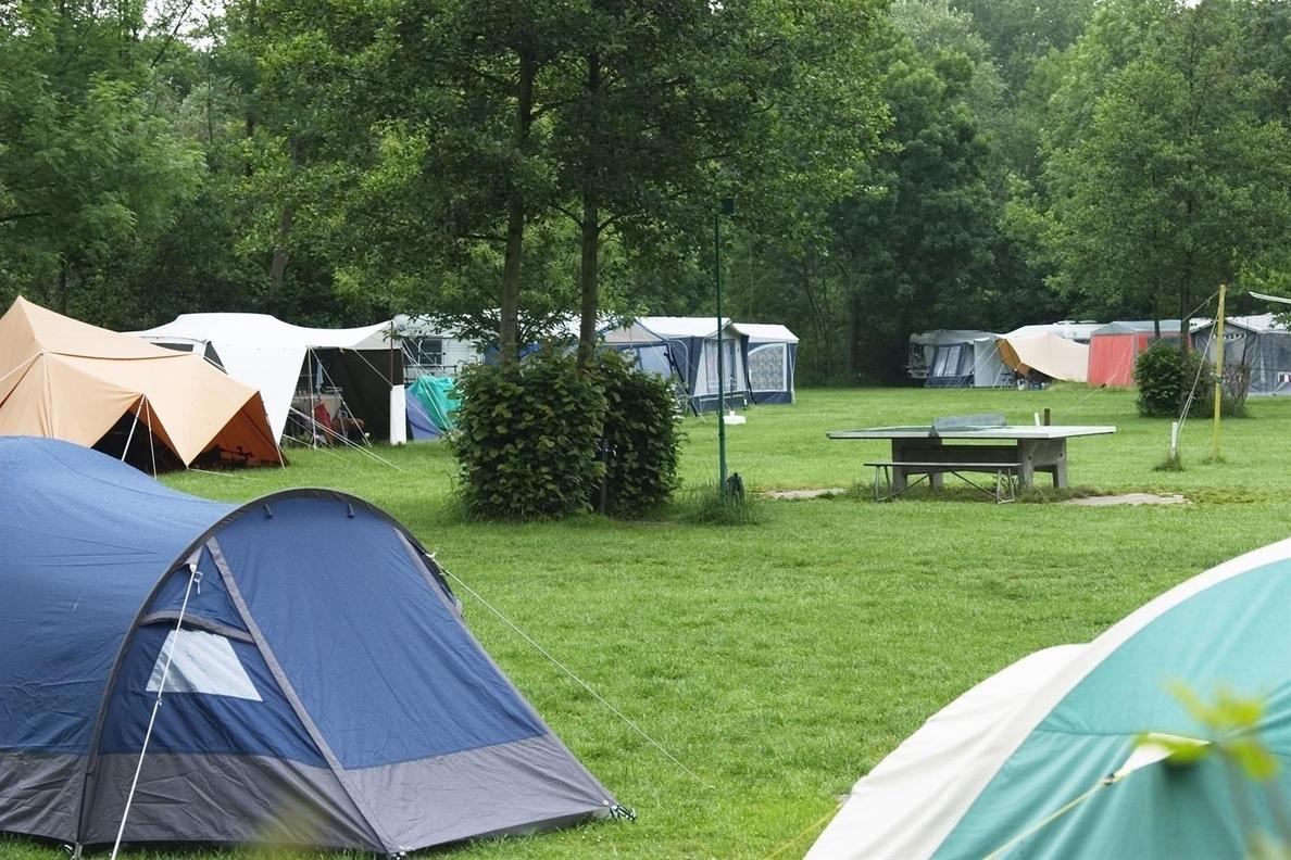 Aumentan un 15% las reservas en los campings del Norte esta Semana Santa, segun FECC