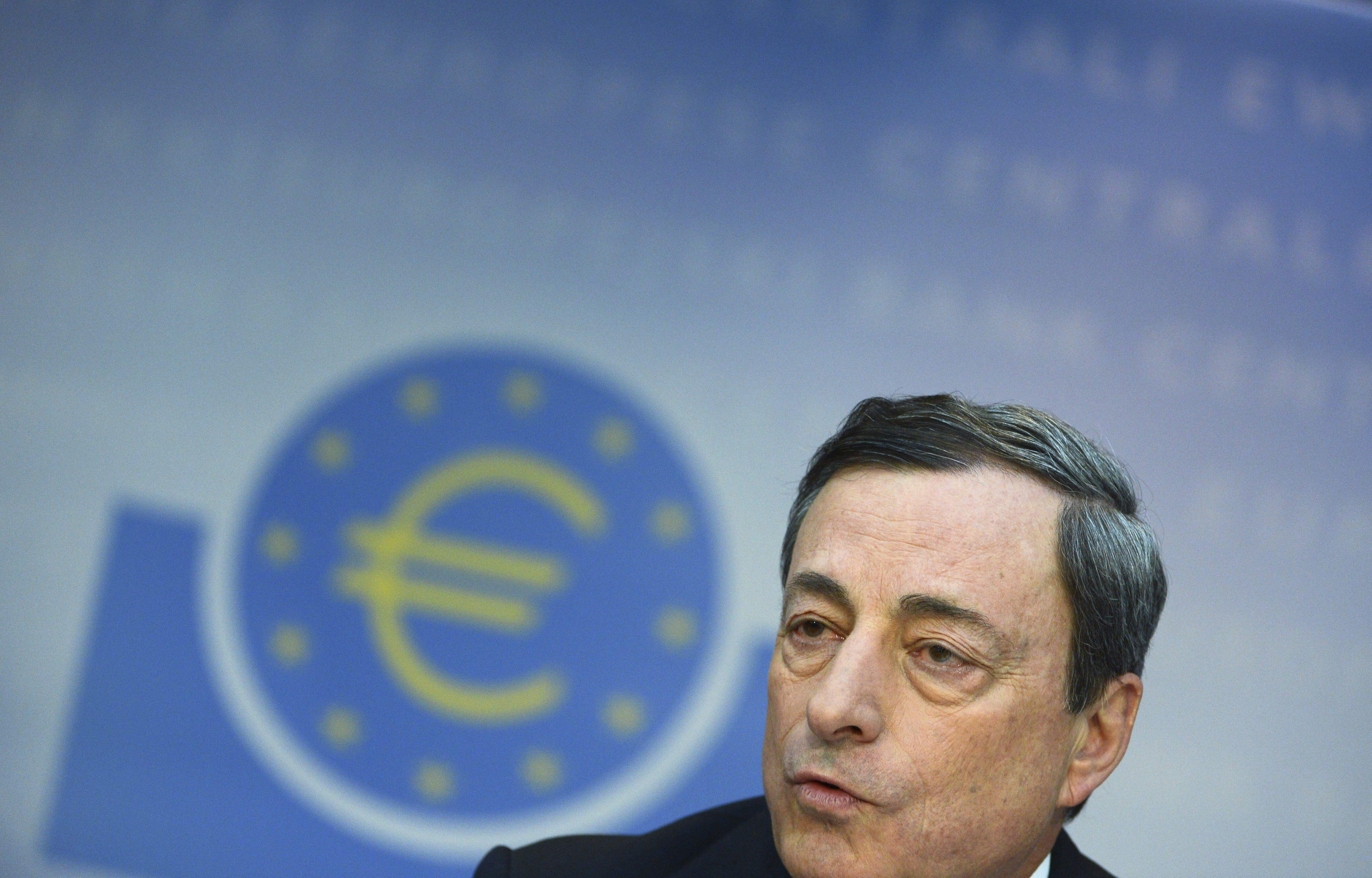 El BCE dice que la orientación de la política monetaria ha cumplido su objetivo