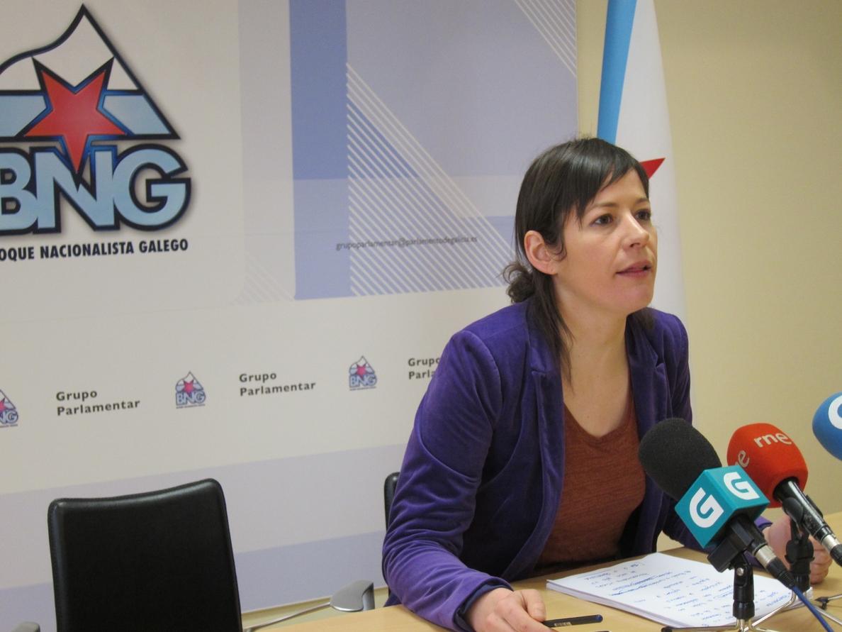El BNG acusa al PP de ofrecer un diálogo «farsa» para elaborar una nueva ley del suelo dado el resultado de la comisión