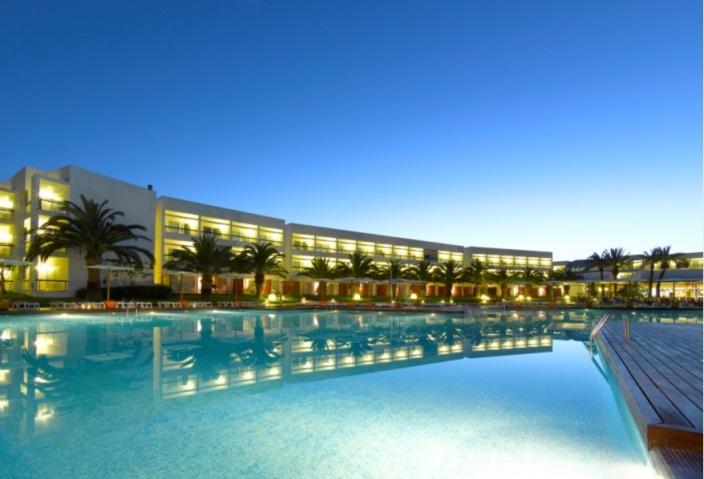 Baleares, entre las regiones que más aumentaron sus precios hoteleros en el mundo en 2013