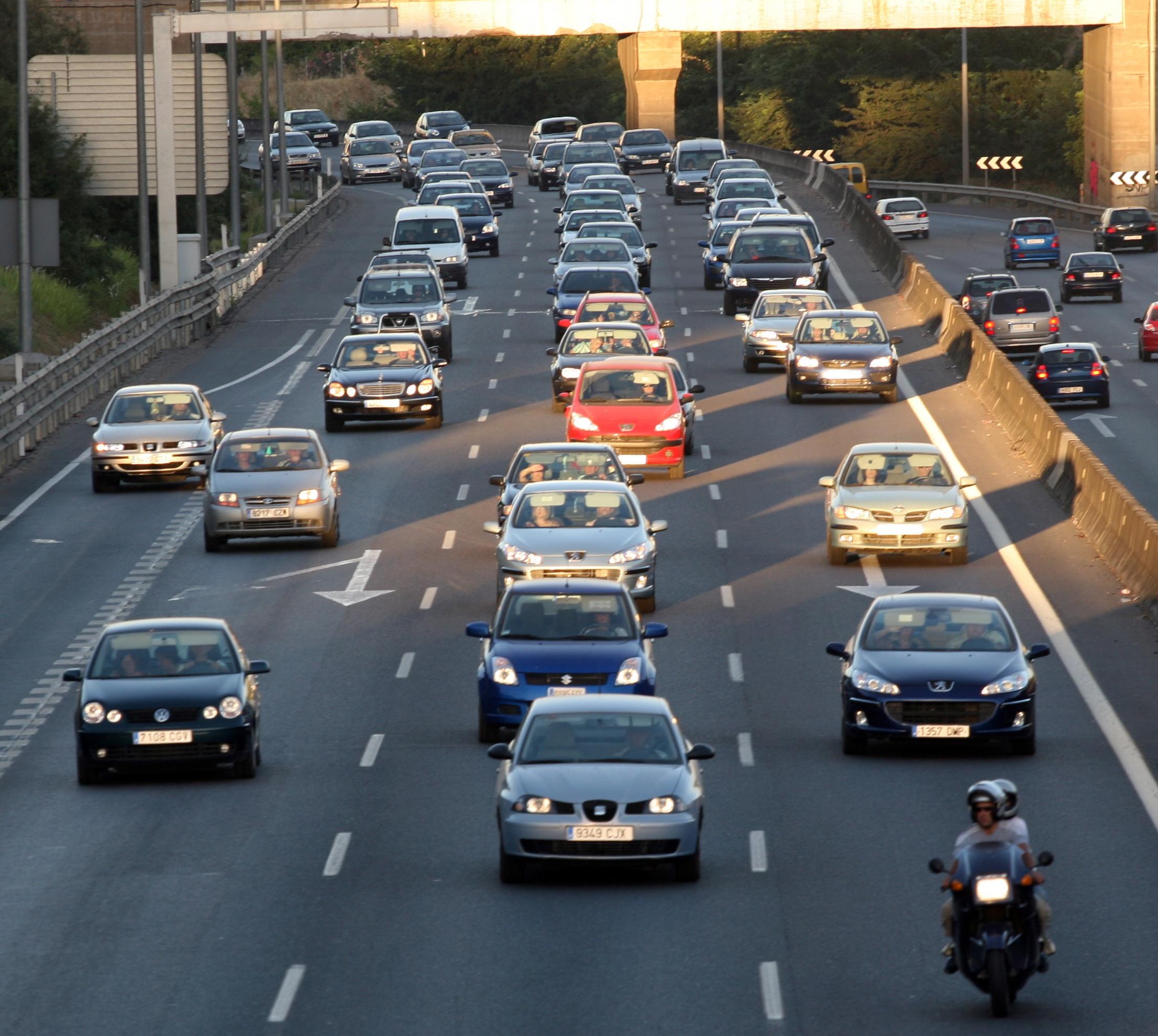 Objetivo de esta Semana Santa: bajar del mínimo histórico de 26 muertos en las carreteras