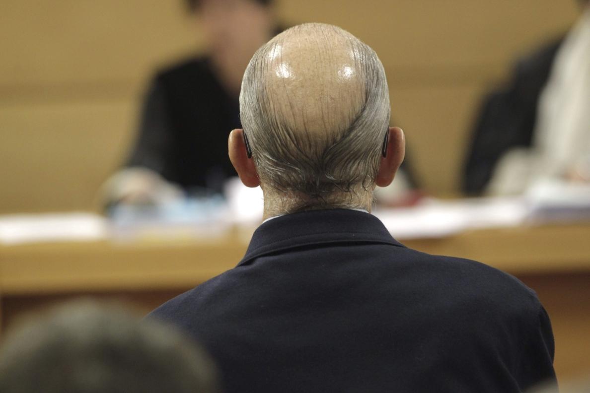 »Billy el Niño» se opone a ser entregado a Argentina y denuncia «amenazas y seguimientos»