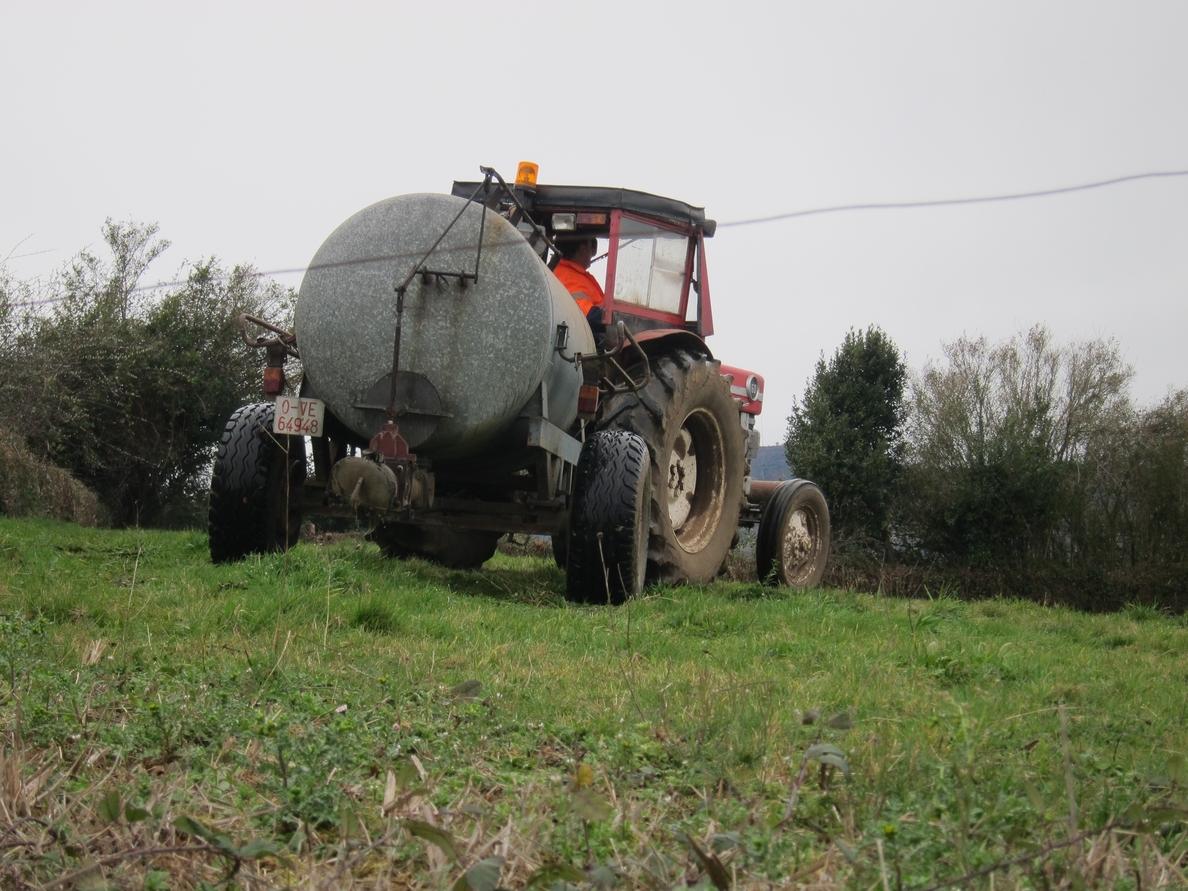 Bizkaia propone a las asociaciones de desarrollo rural colaborar en la intermediación de suelo para el Banco de Tierras