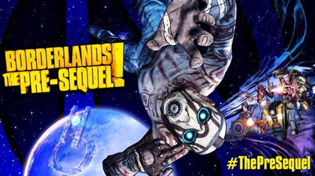 Borderlands: The Pre-Sequel llegará a las tiendas el próximo otoño