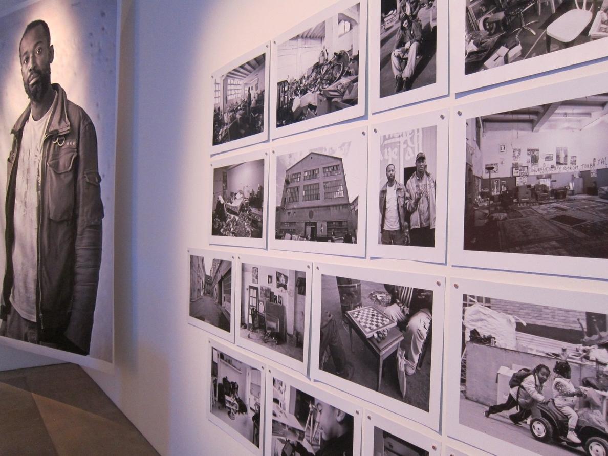 Catalunya acoge la muestra enviada a la Bienal de Venecia »25% Catalonia at Venice»