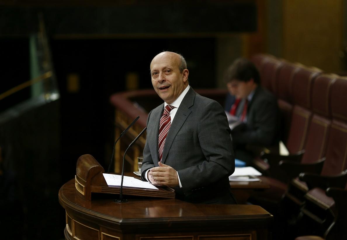 El Congreso rechaza las seis peticiones para retirar la reforma parcial de la Ley de Propiedad Intelectual