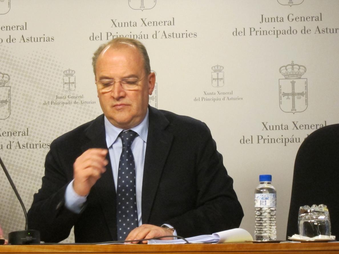 Cuervas-Mons asegura que el proceso de contratación con Jovellanos XXI «fue limpio y legal»