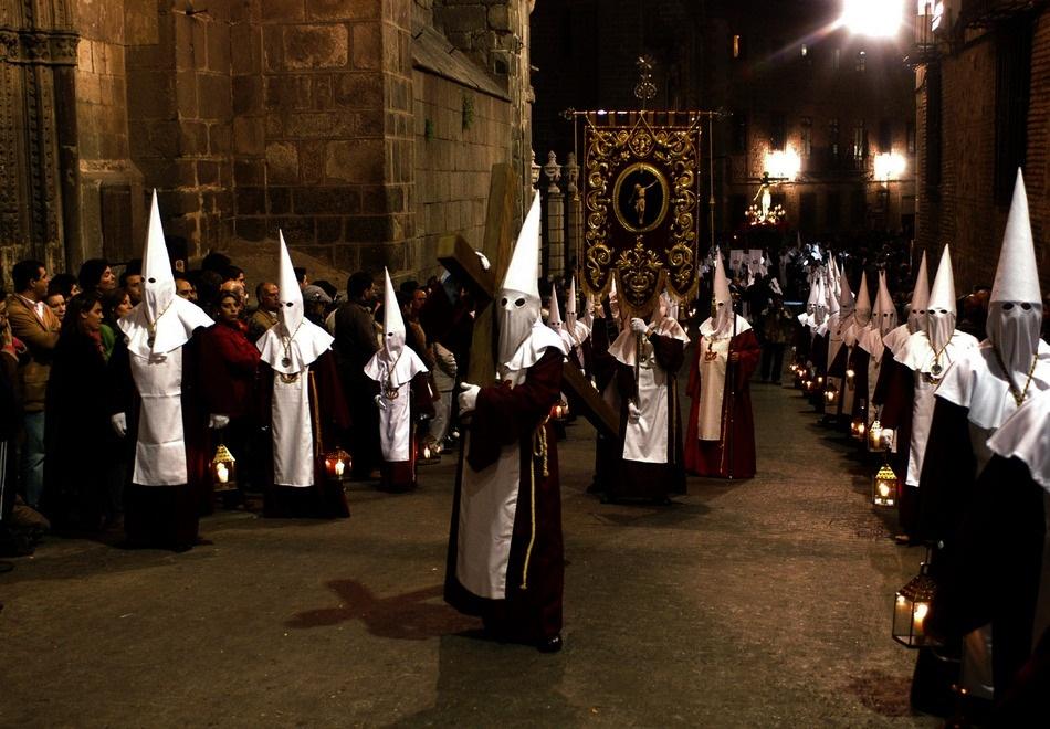 S.El Domingo de Ramos será soleado en la mayor parte de España y la inestabilidad aumentará hasta Viernes Santo