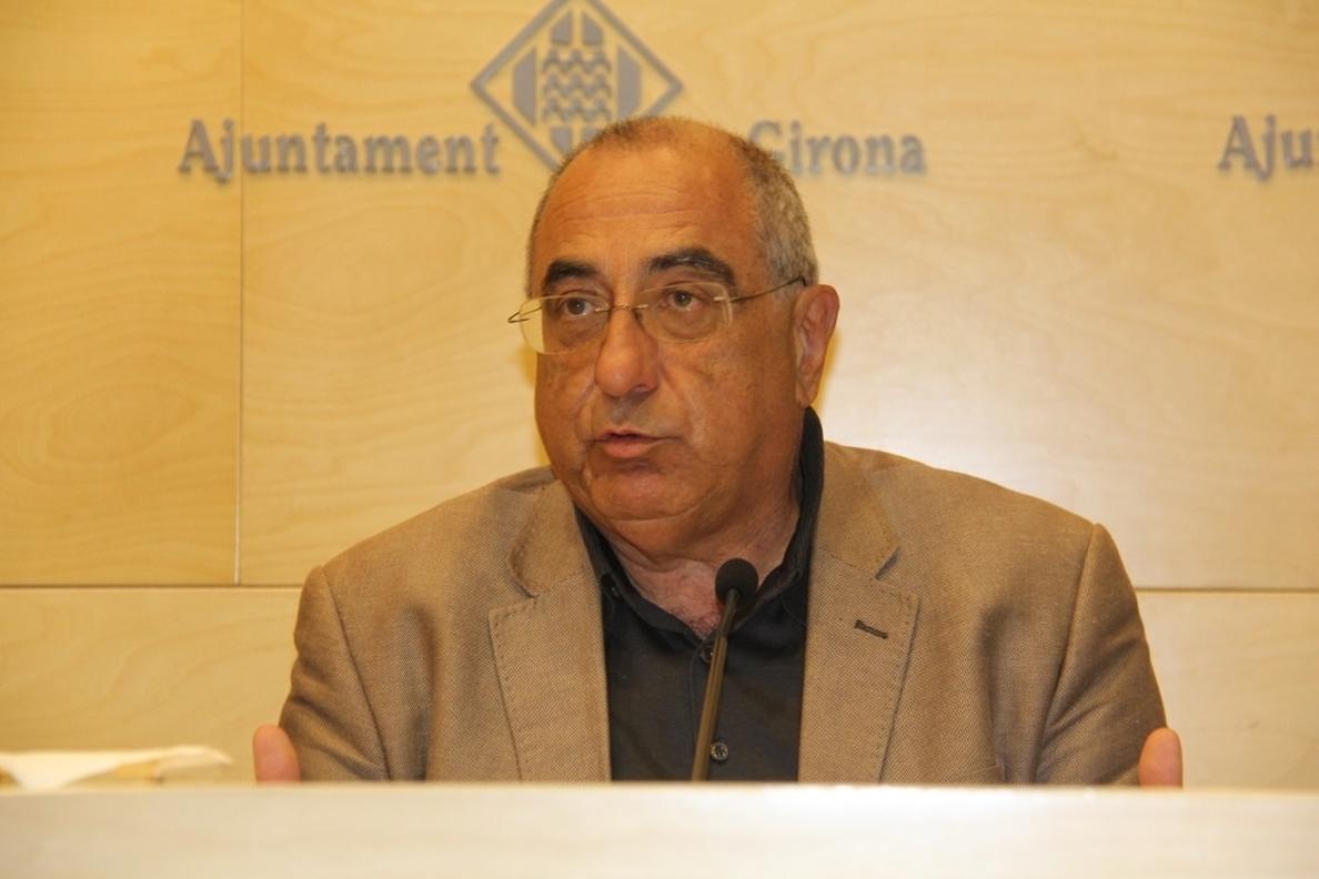 Exconsejero catalán del PSC dice que Rubalcaba frenó el traspaso de los aeropuertos de Girona, Reus y Sabadell