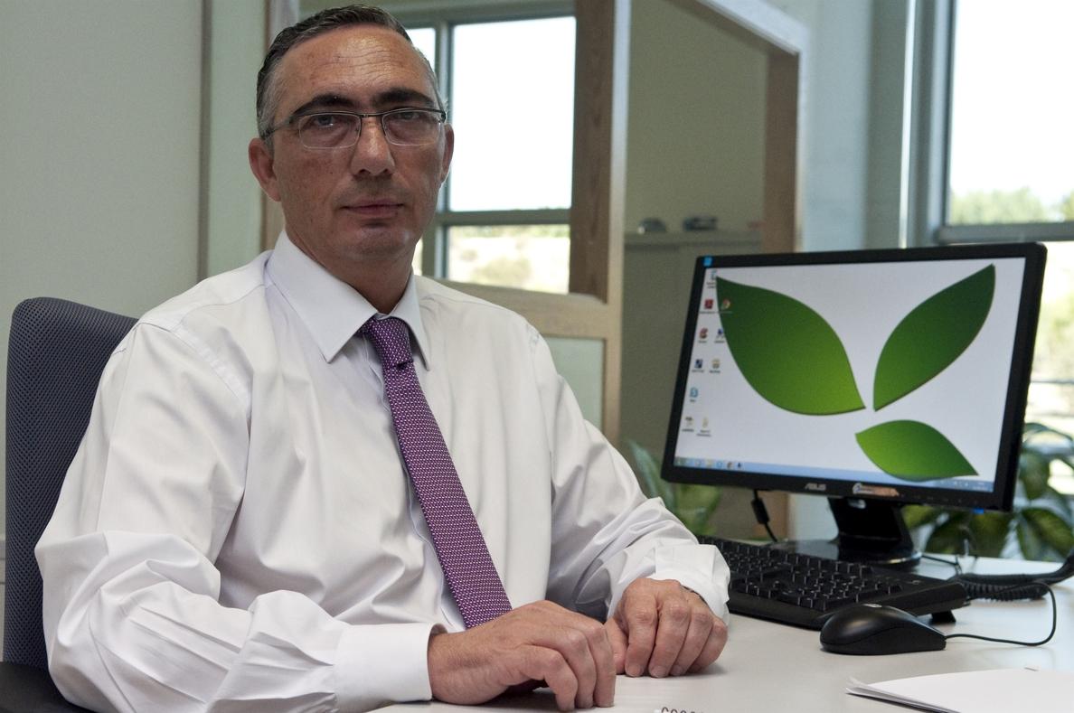 Gruventa desea «el mayor de los éxitos» al nuevo titular del Ejecutivo regional