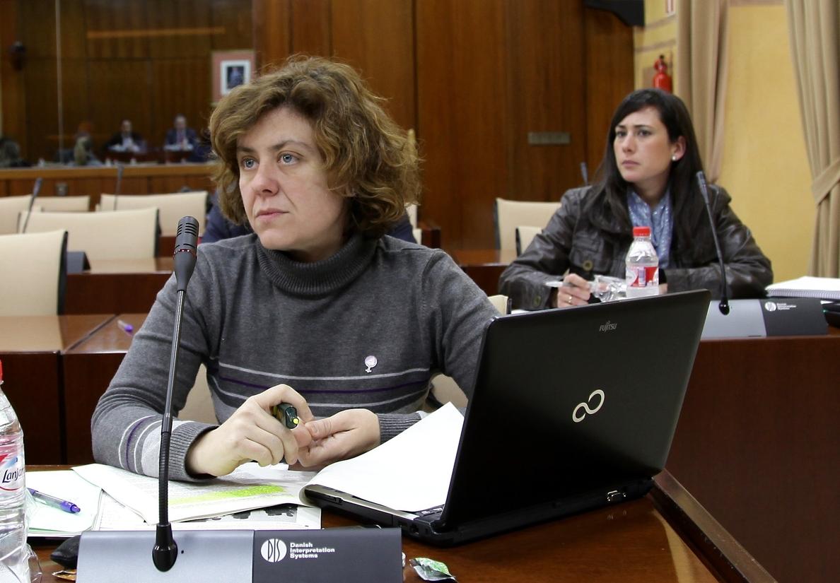 IULV-CA sugiere a Susana Díaz que abra una investigación en la Consejería de Empleo y no en Vivienda