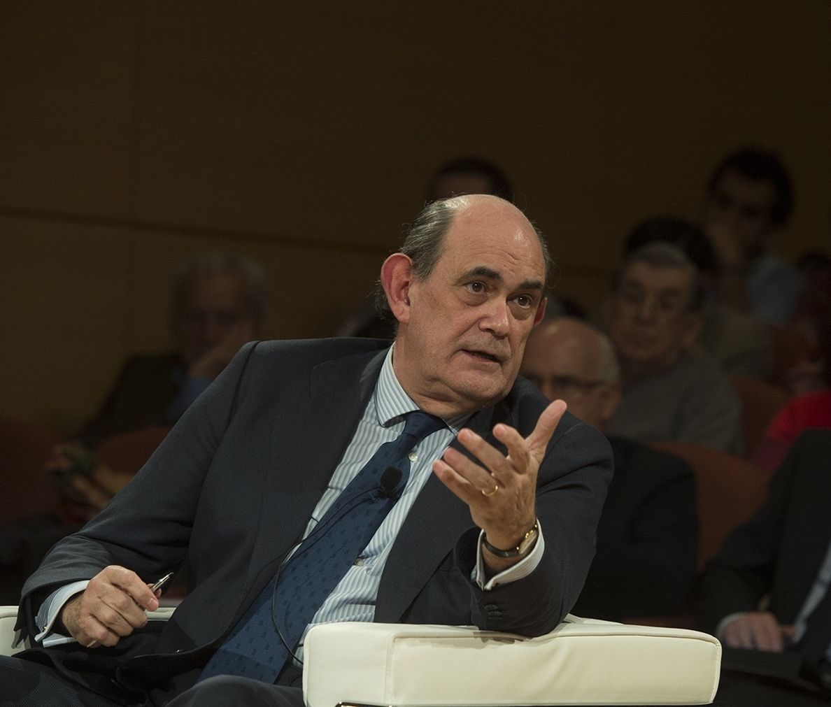 Ignacio Astarloa, nuevo presidente del Consejo Consultivo de la Comunidad