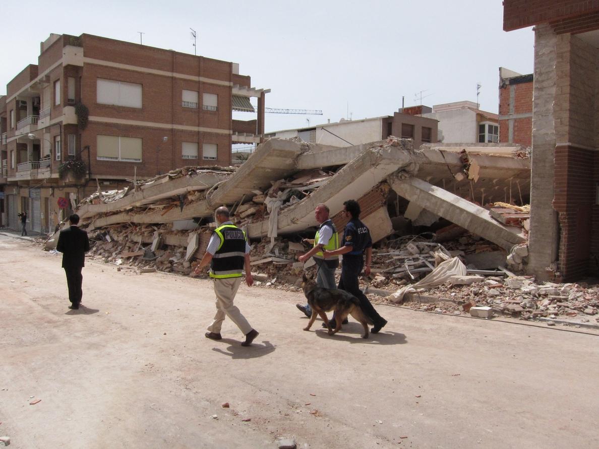 Lorca recuerda que termina el plazo para pedir ayuda a demolición de viviendas no cubiertas por otras vías