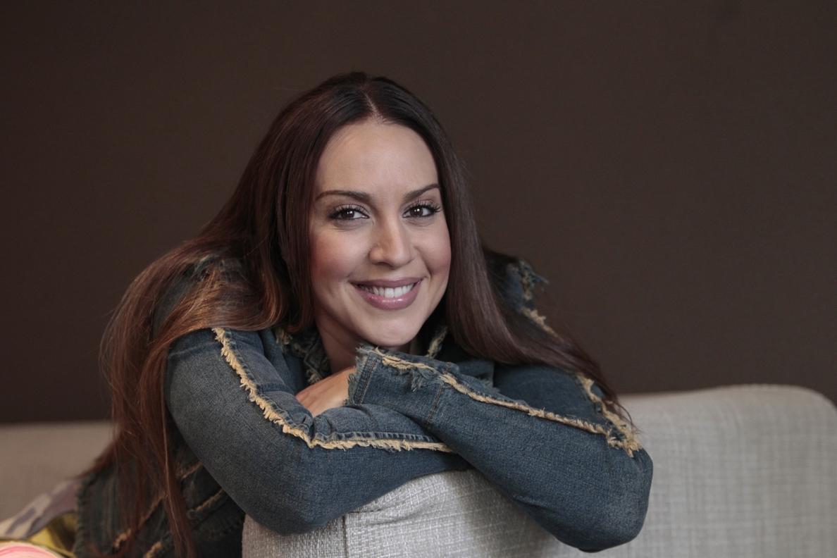 Mónica Naranjo realizará una gira por España para celebrar su 40 cumpleaños y su nuevo álbum