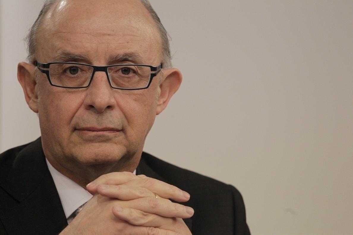 Montoro anuncia que después de Semana Santa convocará el CPFF