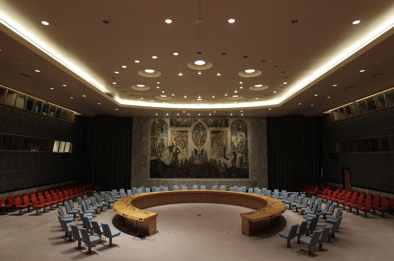 La ONU aprueba el despliegue de una misión de paz en la República Centroafricana