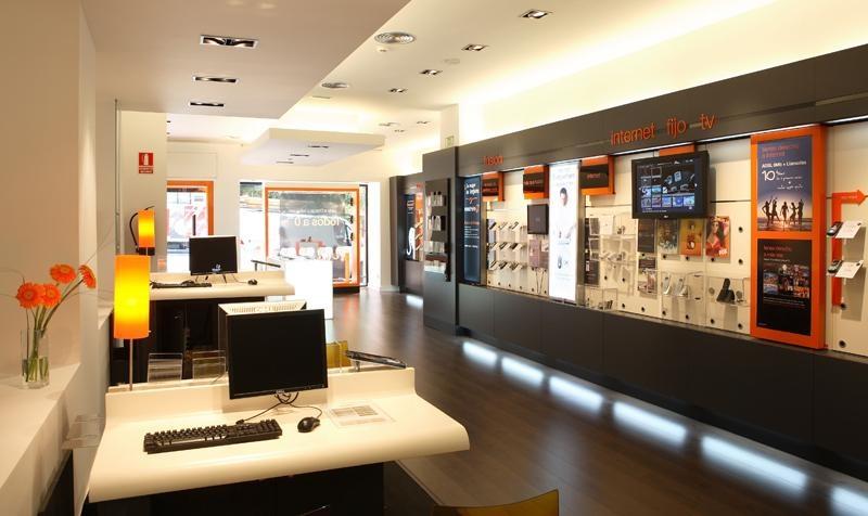Orange alcanza el millón de clientes de red 4G en España