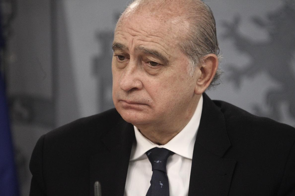 PP rechaza en el Congreso pedir ceses por la tragedia de Ceuta, frenar devoluciones en caliente y retirar cuchillas