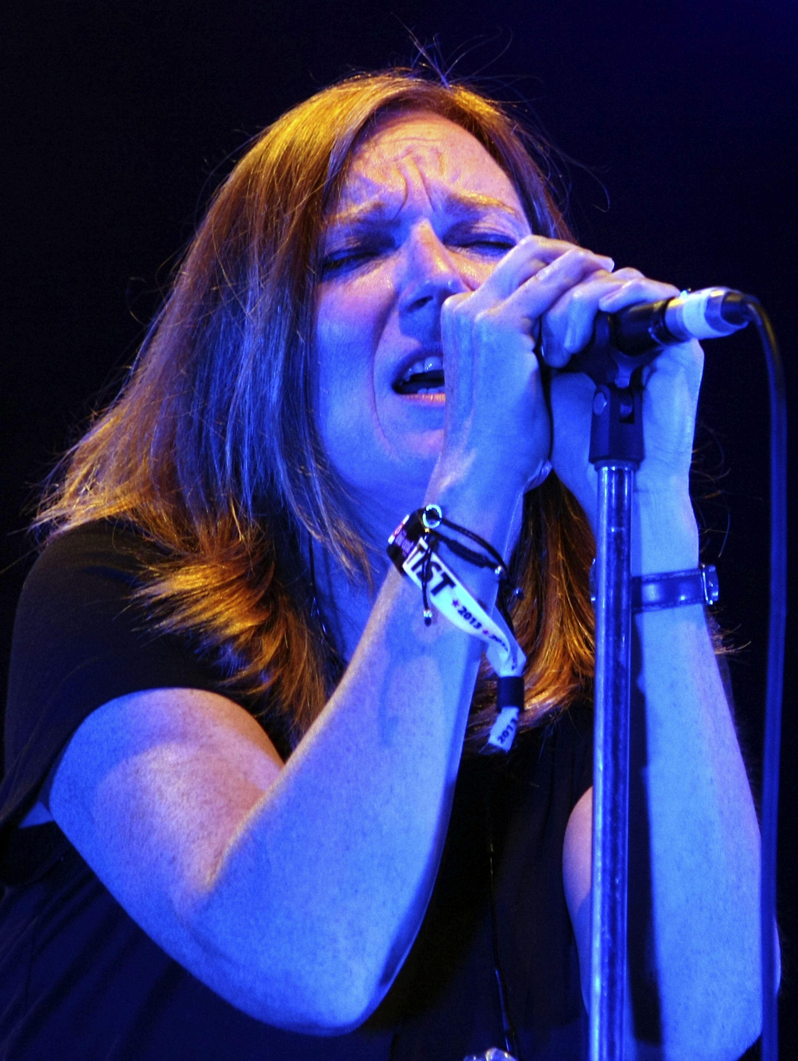 Portishead actuará por primera vez en Madrid el próximo 18 de julio