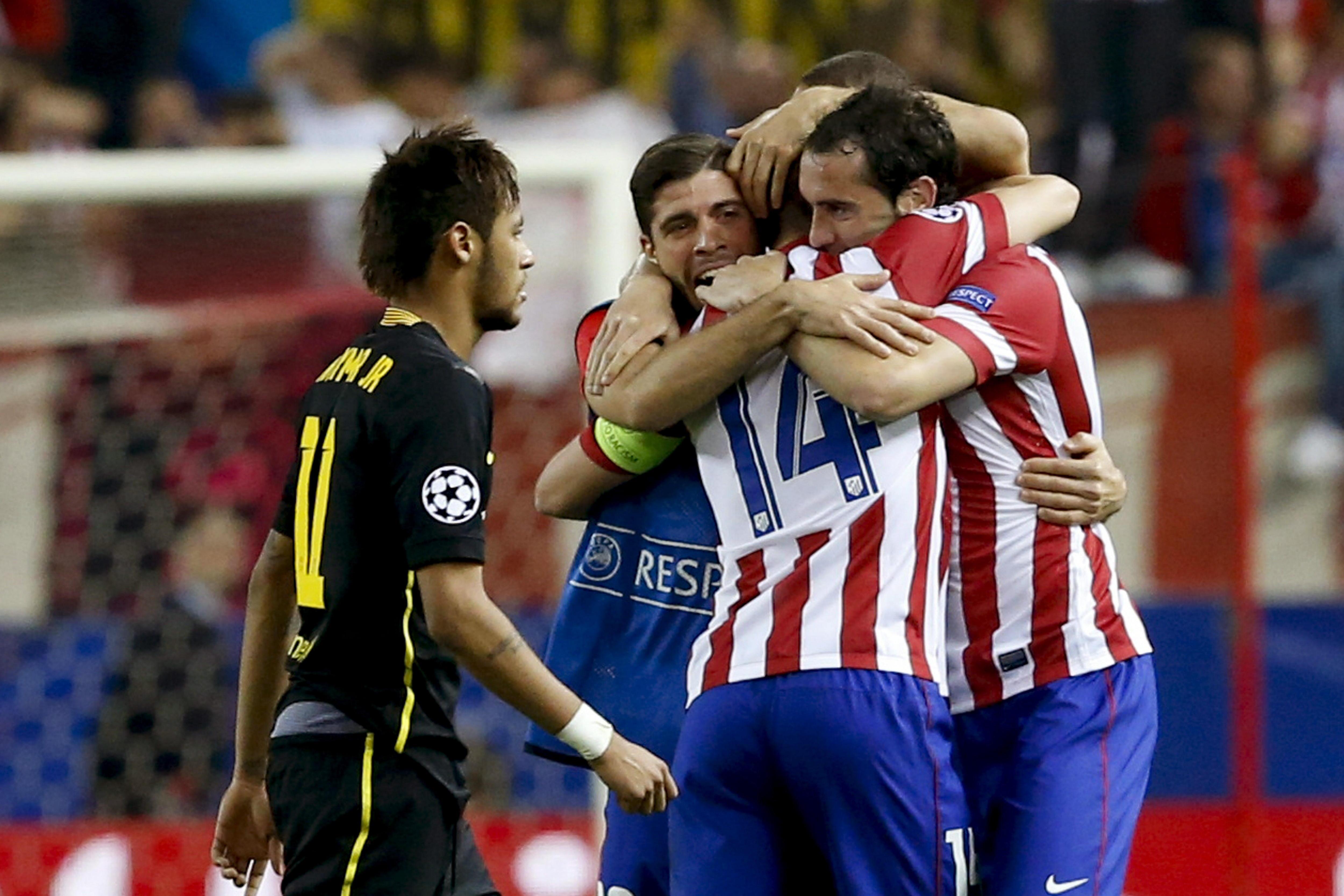 Real Madrid y Atlético vuelven a estar juntos en semifinales 55 años después