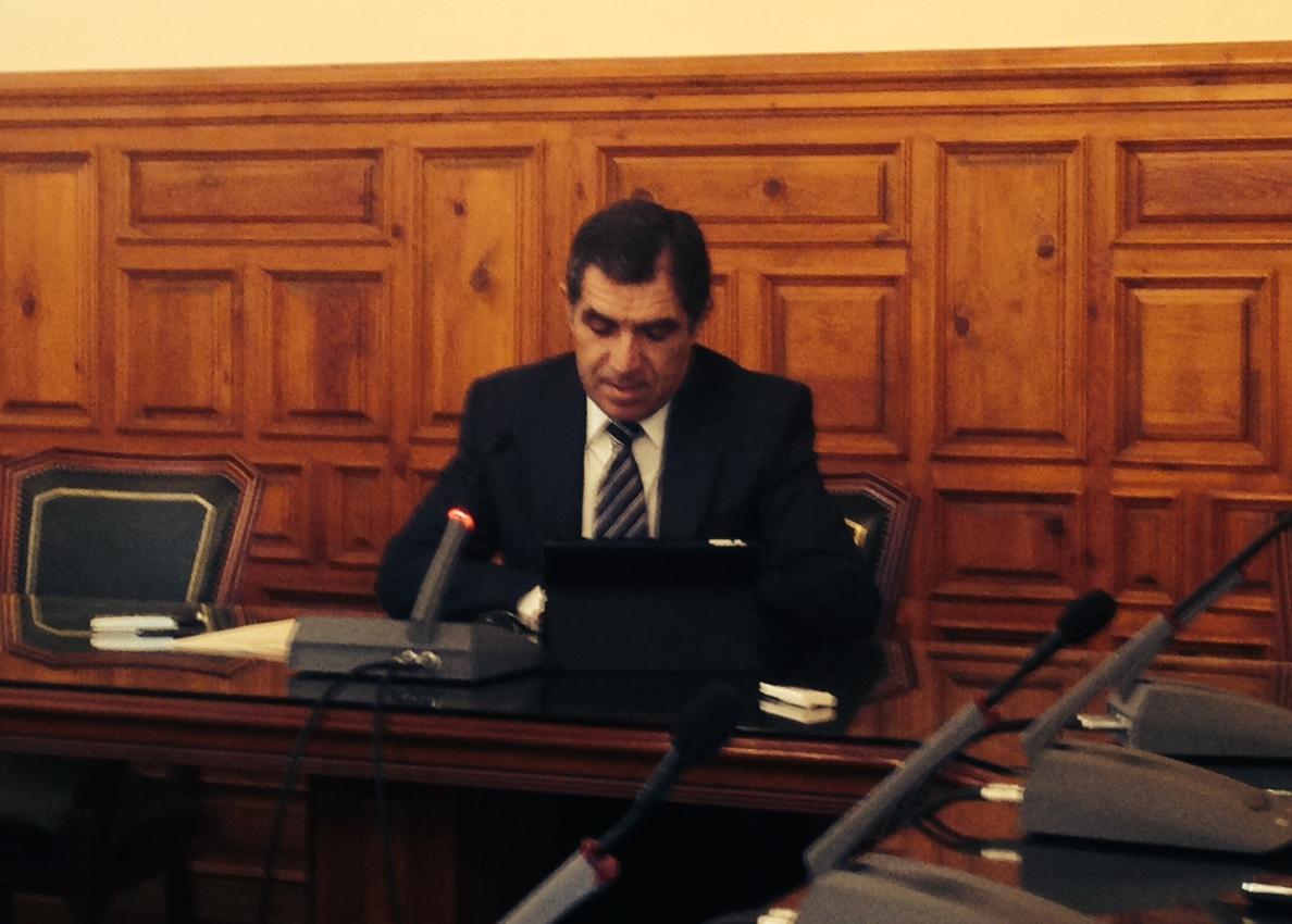 El TSJA advierte de que la anulación de cláusulas suelo puede «colapsar la jurisdicción mercantil»
