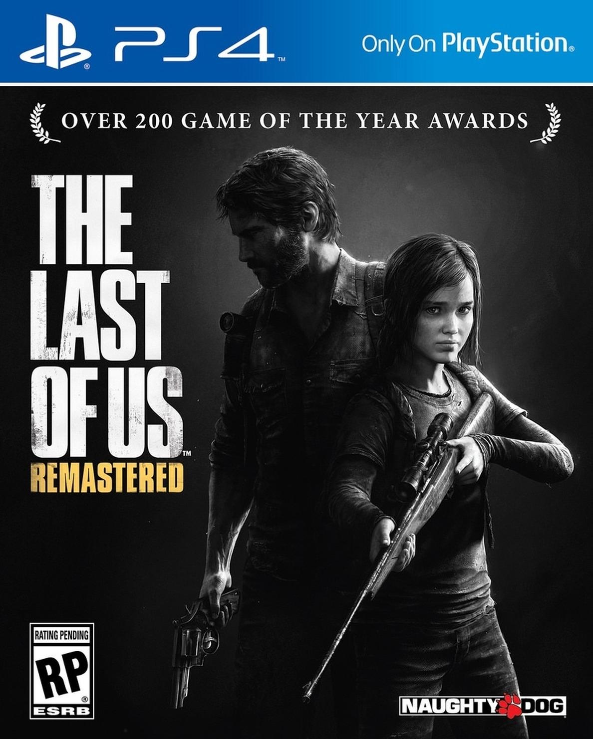 The Last of Us llegará finalmente a PlayStation 4 en verano de 2014