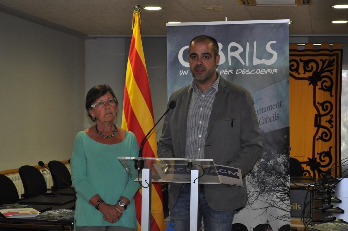 La alcaldesa de Cabrils (Barcelona) asegura que «seguirá defendiendo la democracia»