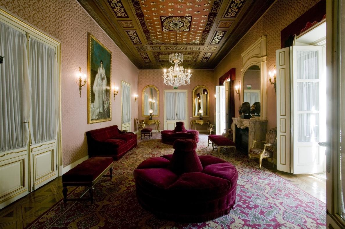 Seis palacios del siglo XVIII y XIX abren sus puertas a los madrileños con visitas guiadas gratuitas