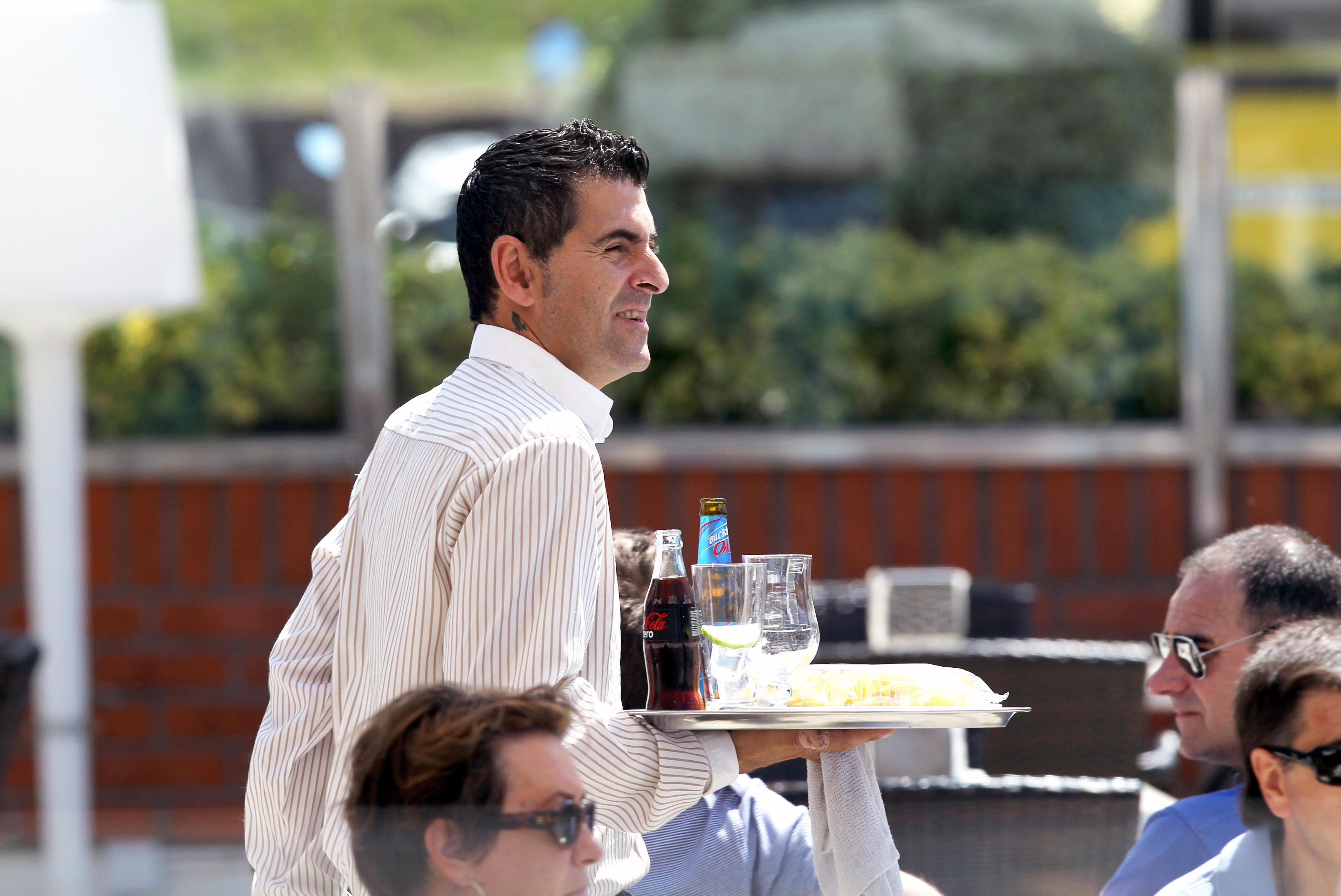 Más de 1,7 millones de españoles se ven obligados a trabajar a tiempo parcial