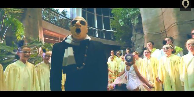 El »Happy» de Pharrell Williams más africano que has oído