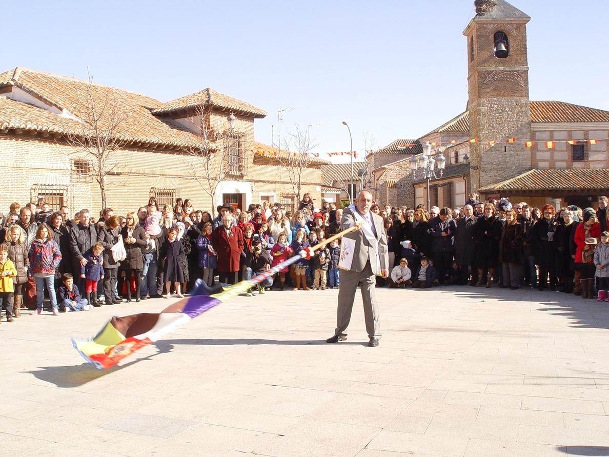 El Casar (Guadalajara) solicita a la Junta que »Las Candelas» sea Fiesta de Interés Regional