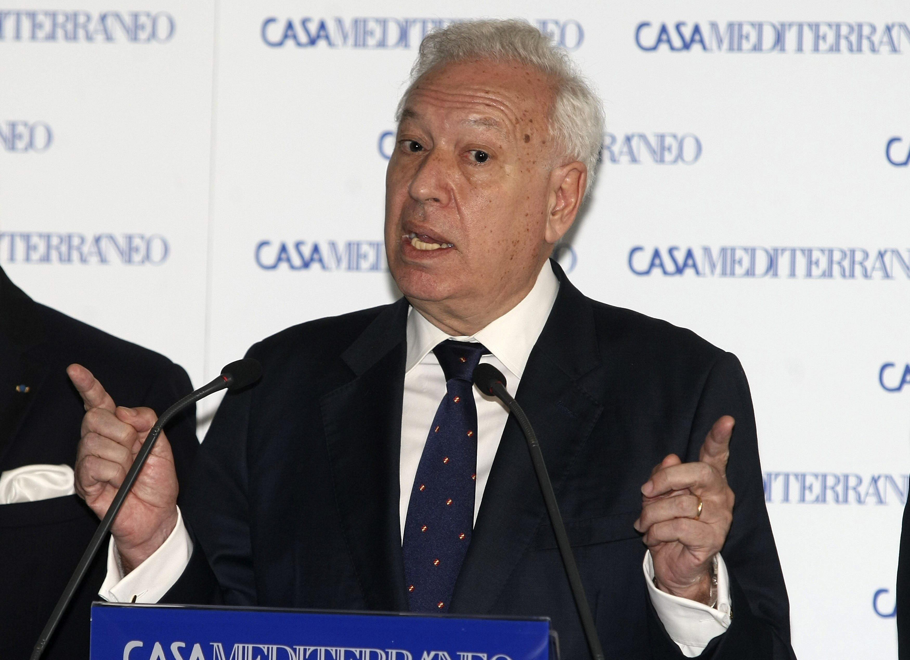 Margallo emprende mañana viaje oficial a Uzbekistán y Azerbaiyán