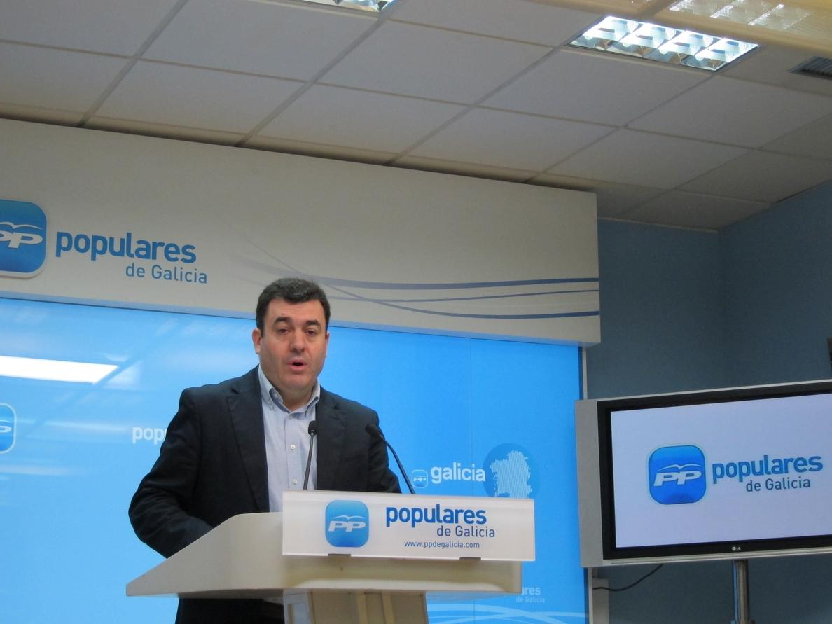 El PPdeG destaca que la nueva Ley del Suelo simplificará trámites e impulsará el planeamiento en los ayuntamientos
