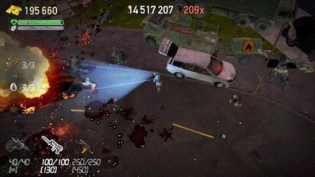 Los zombies y las aventuras japonesas invaden el catálogo de PS Vita