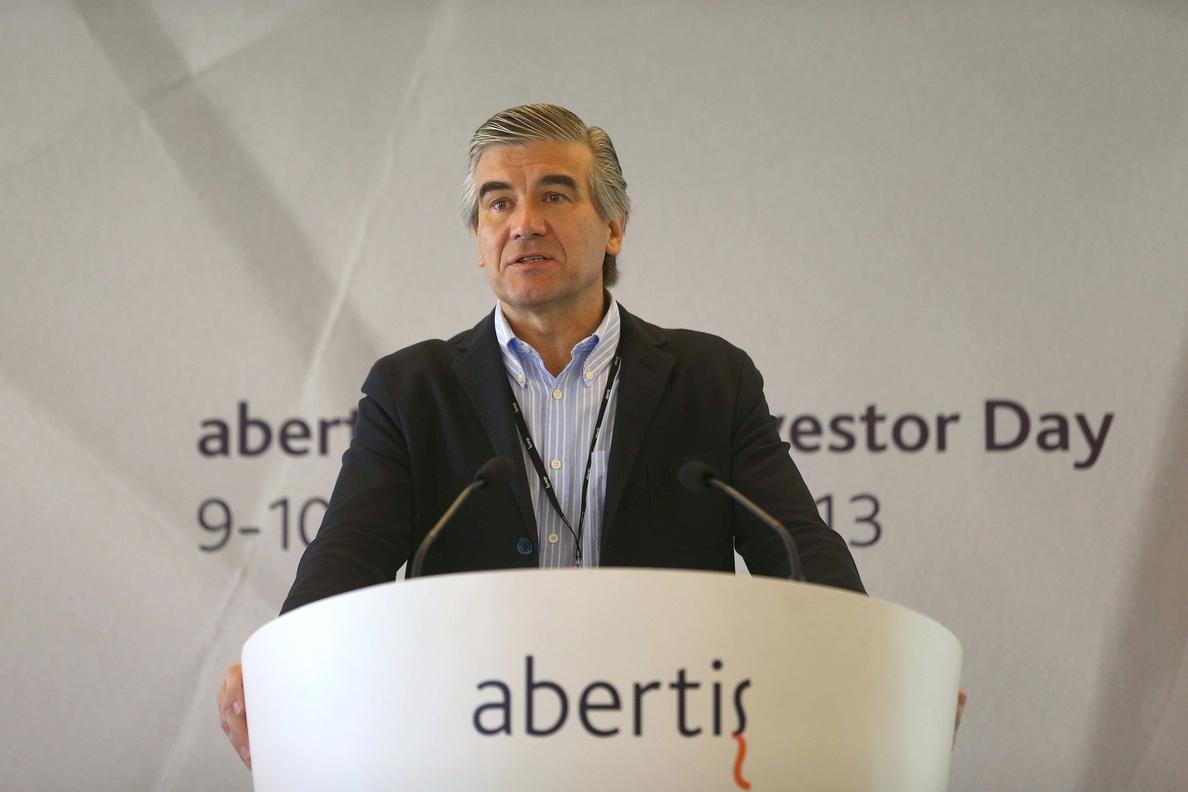 Abertis inicia la puja por entrar en Australia con su negocio de autopistas