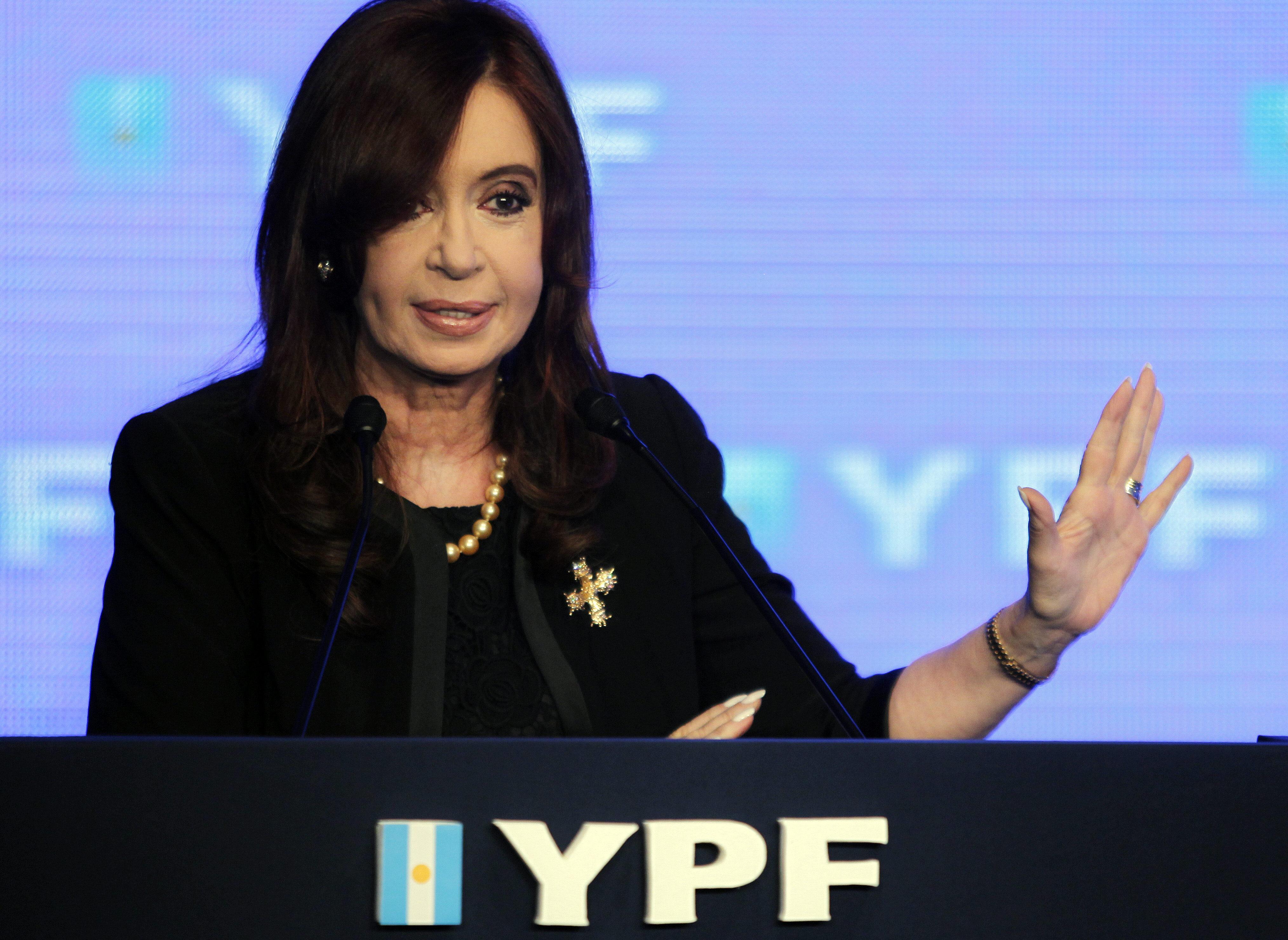 Argentina avanza hacia la puesta en marcha de un acuerdo con Repsol por YPF