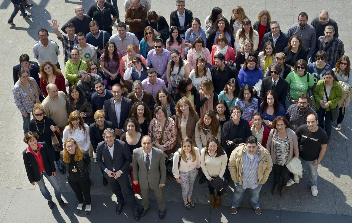 Ayuntamiento y Gobierno colaboran en la contratación de 160 personas para reforzar servicios municipales