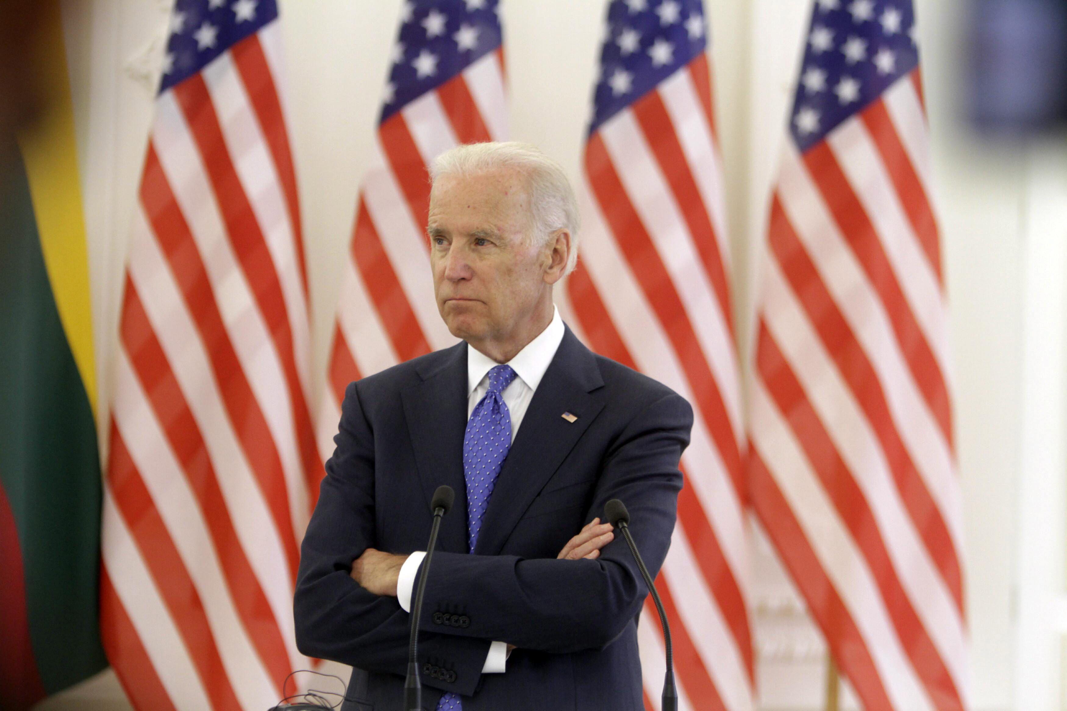 Biden lleva a Kiev el apoyo de EEUU mientras se pone a prueba la vía diplomática