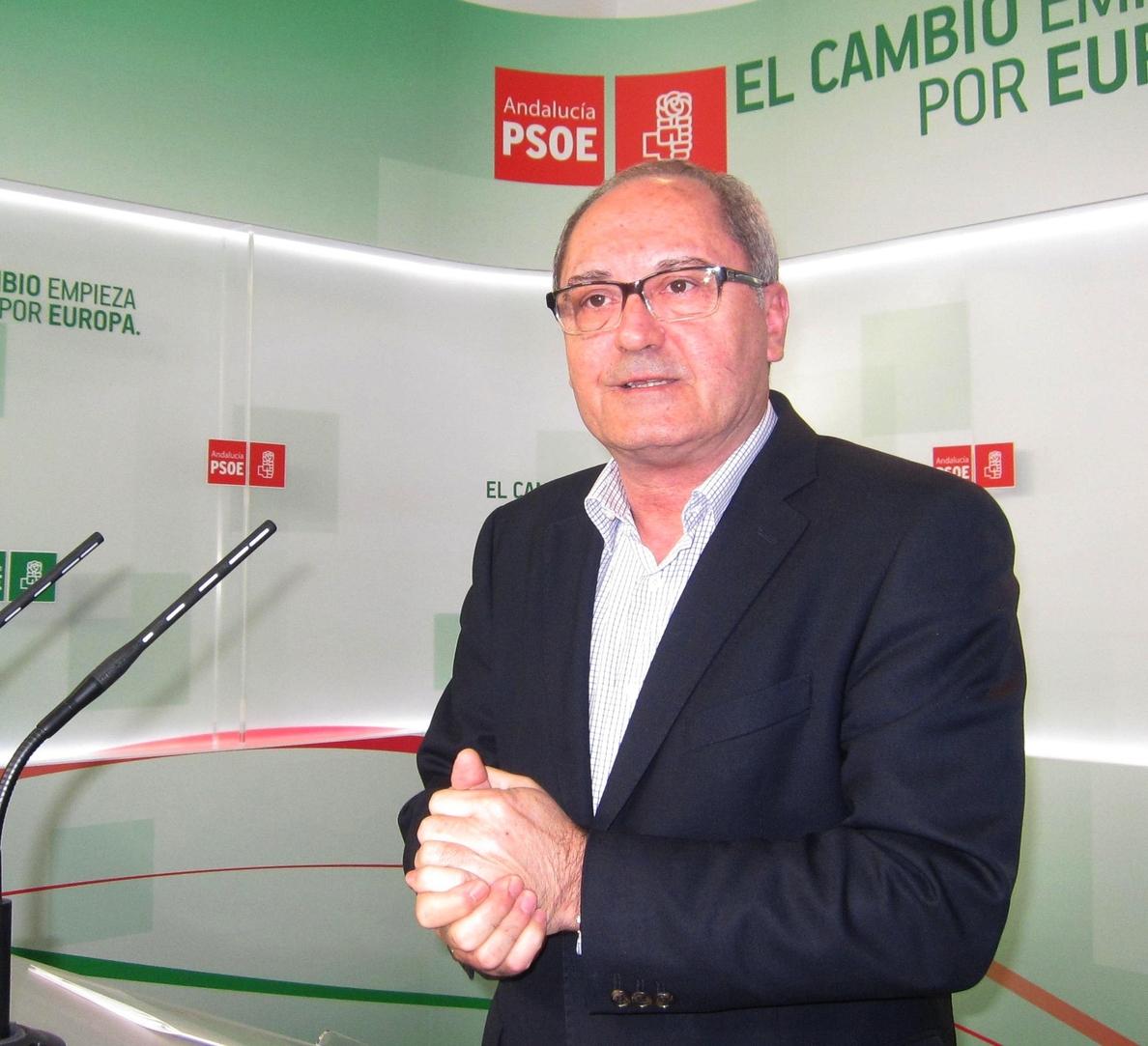 Dirección del PSOE-A apela al diálogo para la designación de candidatos a alcaldías