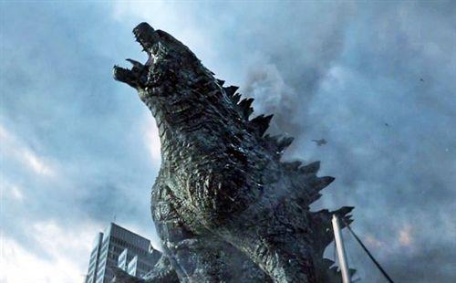 Escucha el rugido de »Godzilla» en el trailer de la nueva película