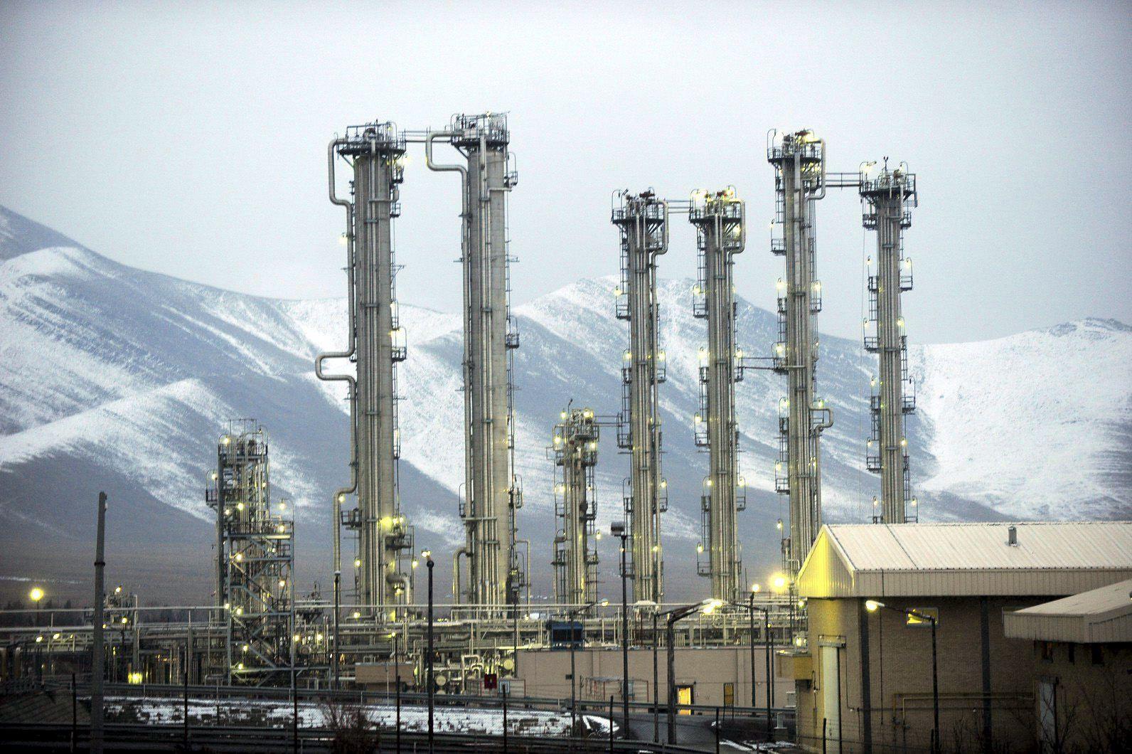 Irán está dispuesto a rediseñar la planta de plutonio de Arak, según la OEAI