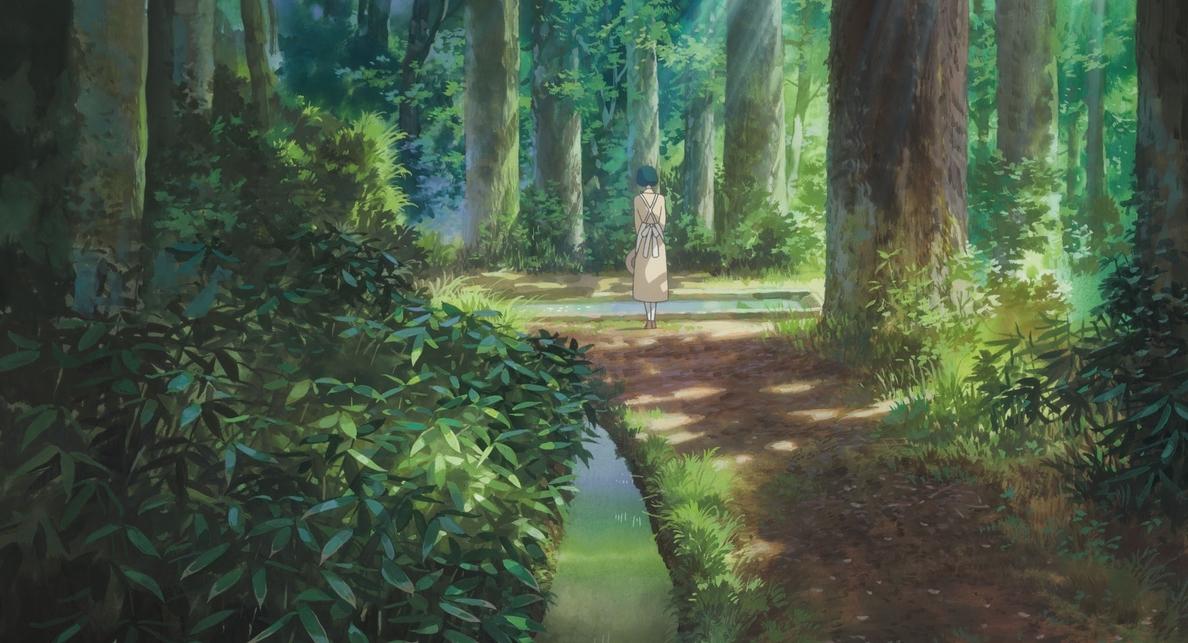 Llega a los cines »El viento se levanta», la última película del japonés Hayao Miyazaki
