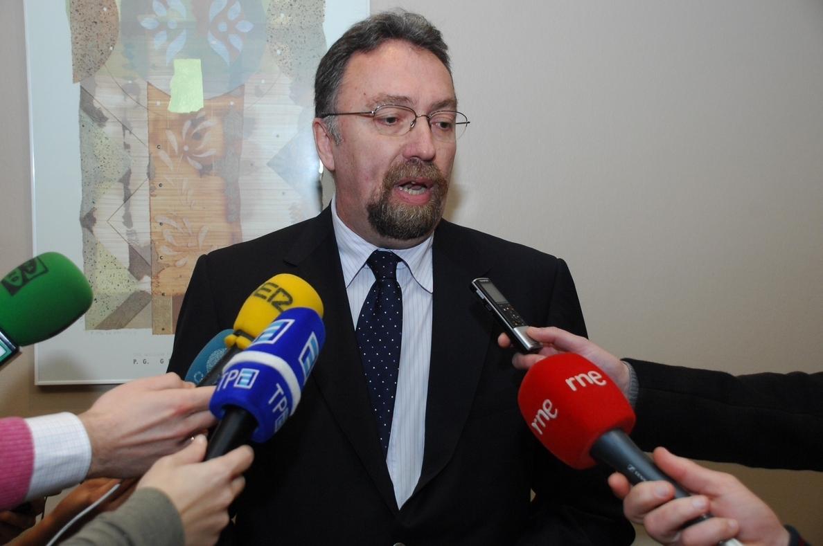 Oblanca (Foro) preguntará al Gobierno si los datos económicos y sociales de Asturias son «signos de recuperación»